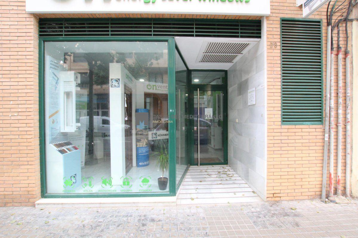 local-comercial en valencia · cami-fondo 850€