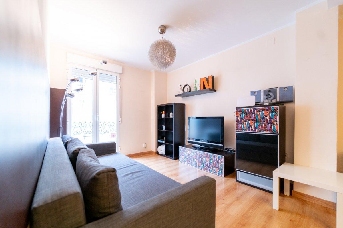 piso en valencia · gran-via 875€