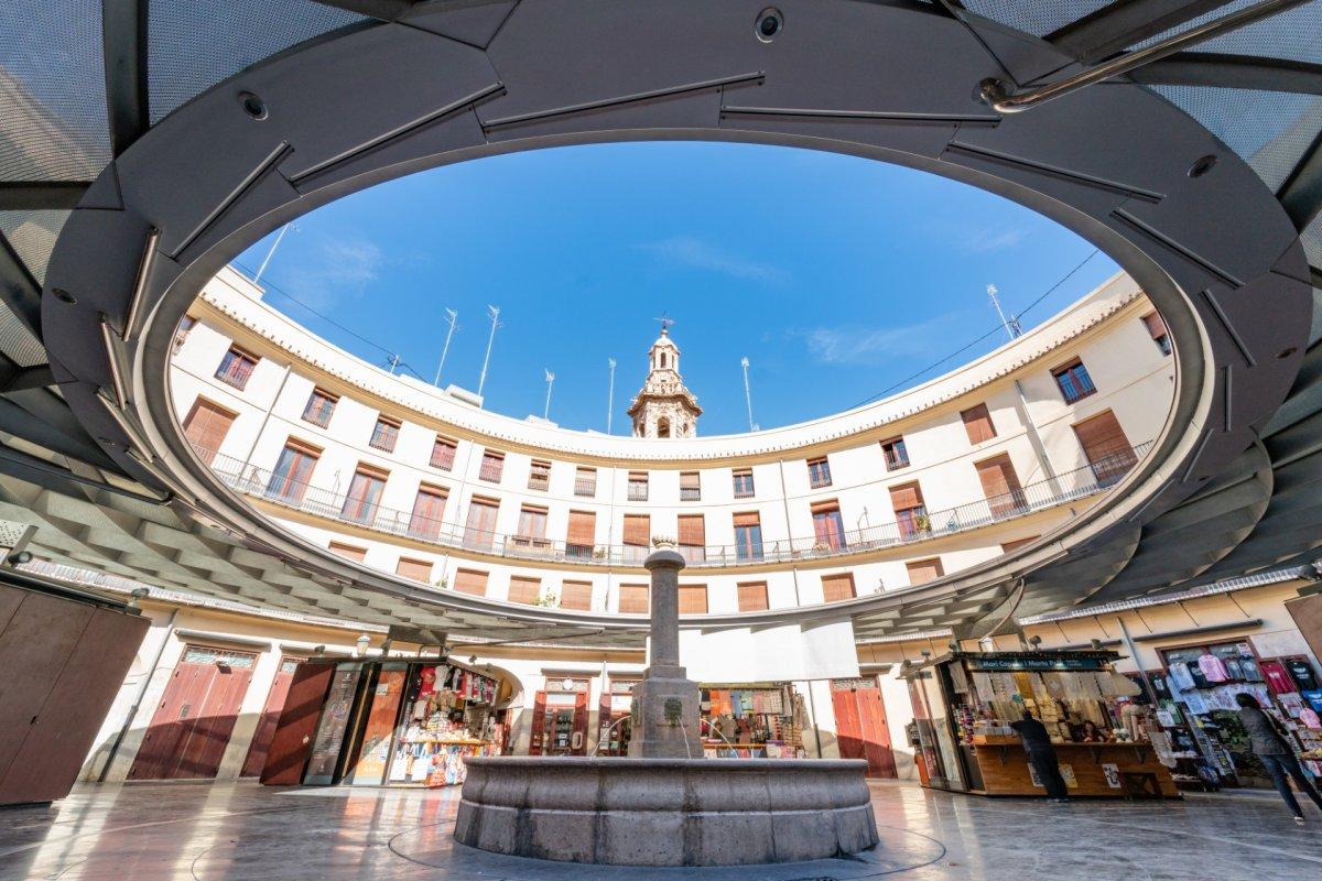 Piso · Valencia · El Mercat 330.000€€