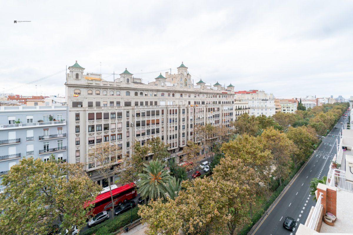 atico en valencia · arrancapins 350000€