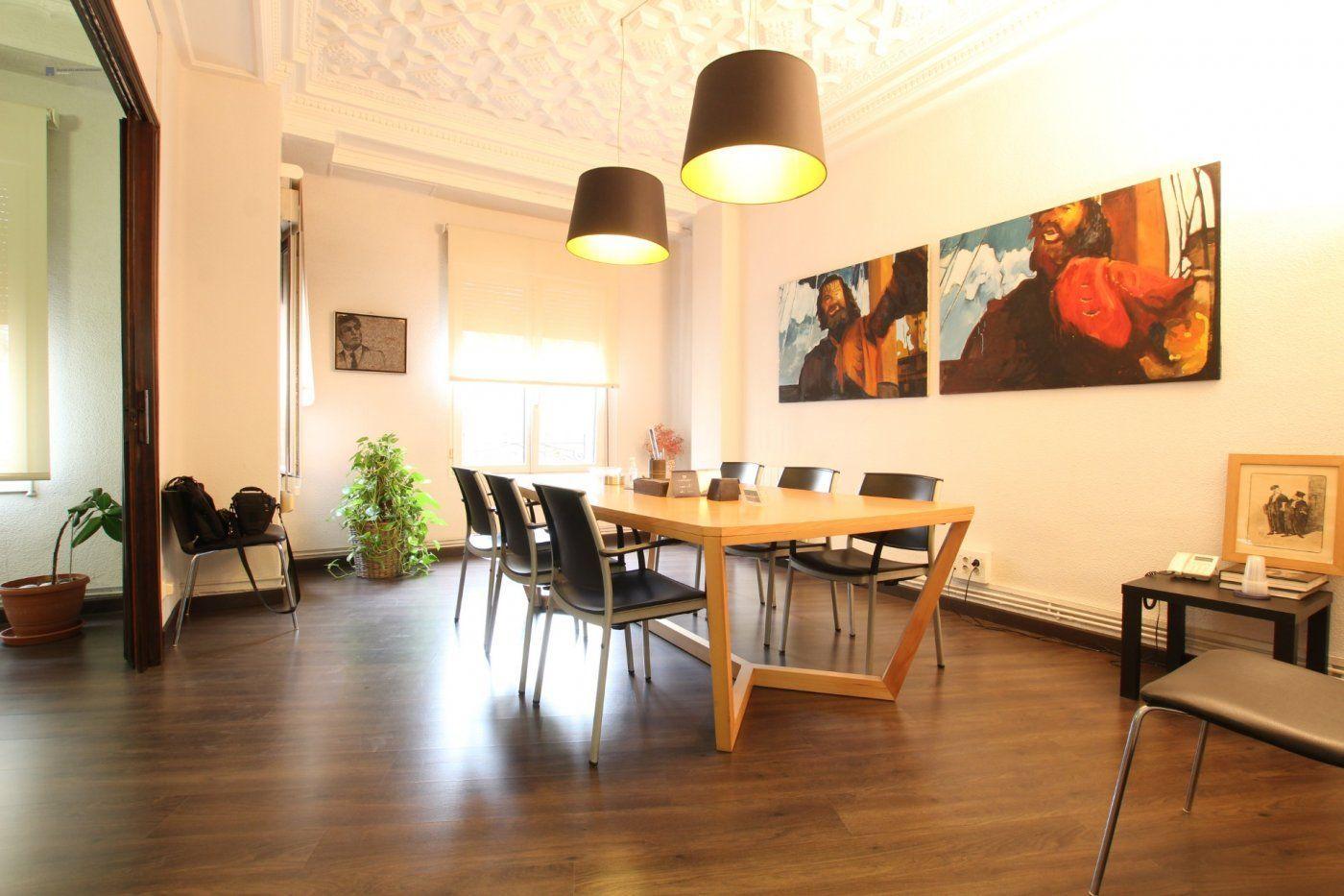 oficina en valencia · gran-via 1200€