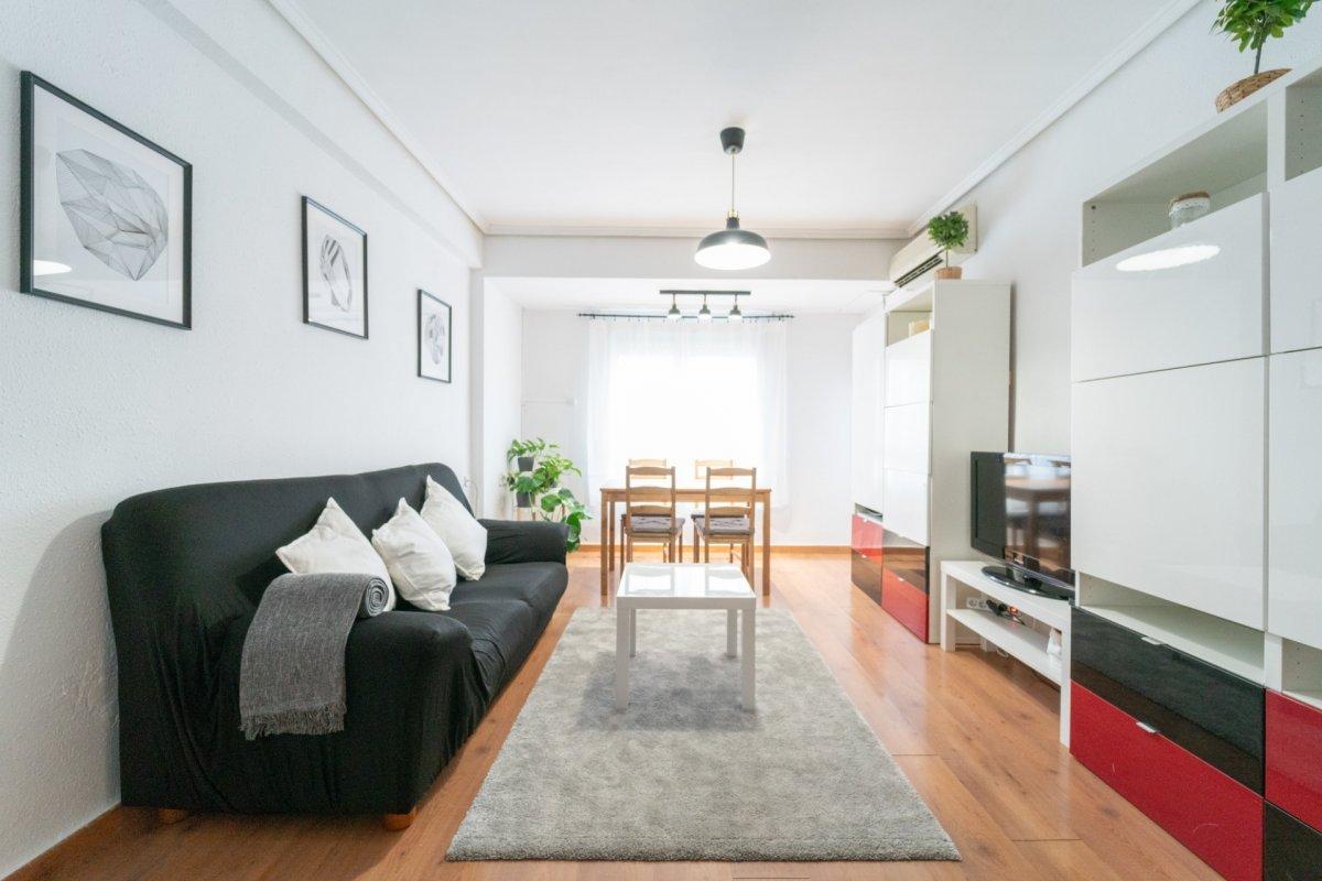 piso en valencia · el-cabanyal---el-canyamelar 790€