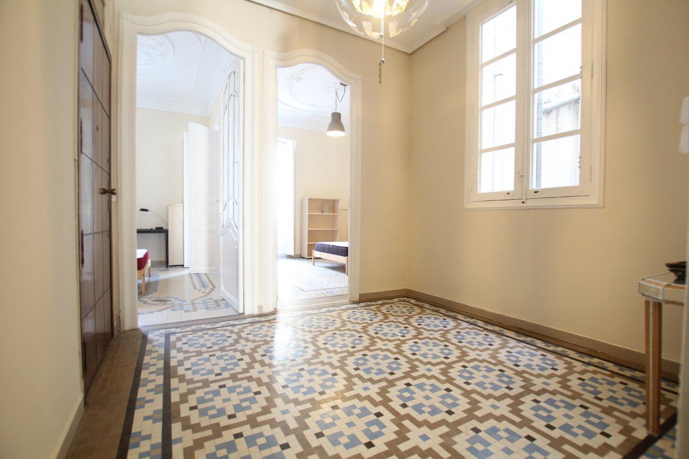 piso en valencia · gran-via 1300€