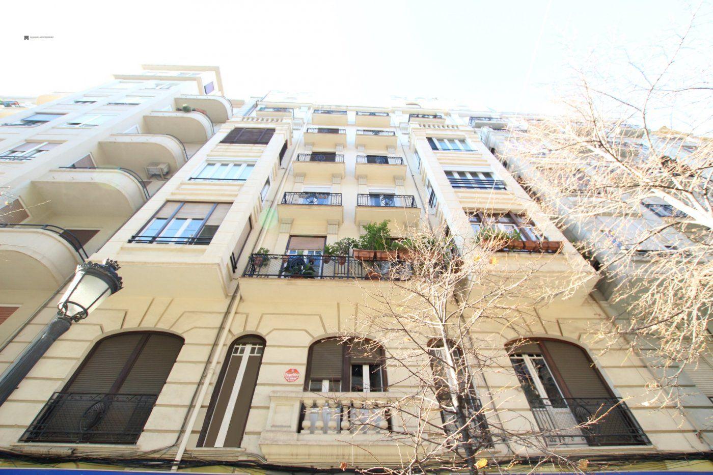 piso en valencia · gran-via 298000€