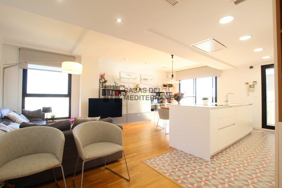 piso en valencia · penya-roja---alameda 430000€