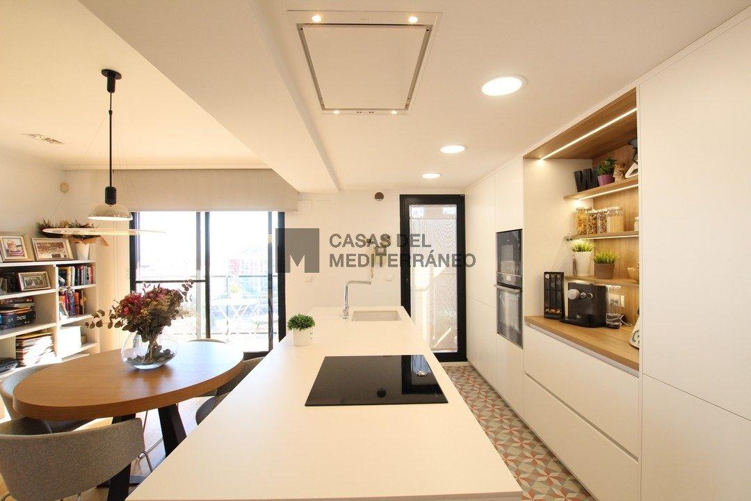 Piso · Valencia · Penya-Roja - Alameda 430.000€€