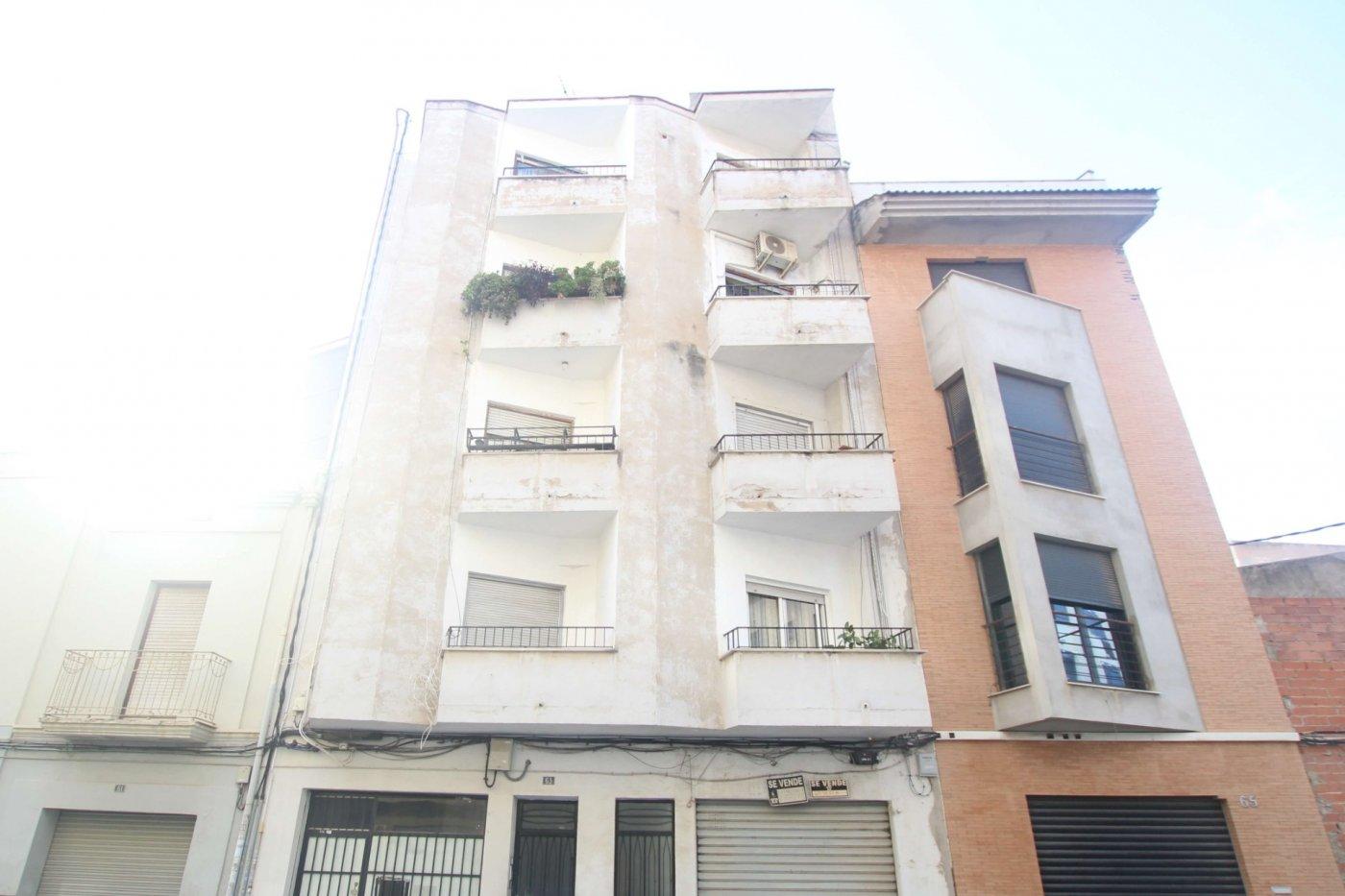 piso en castellon---castello-de-la-plana · centro 32400€