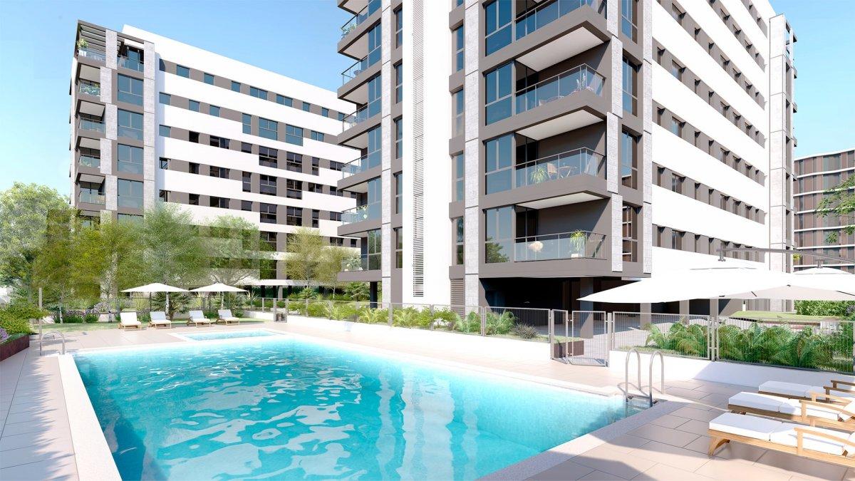 piso en castellon---castello-de-la-plana · sur 154000€