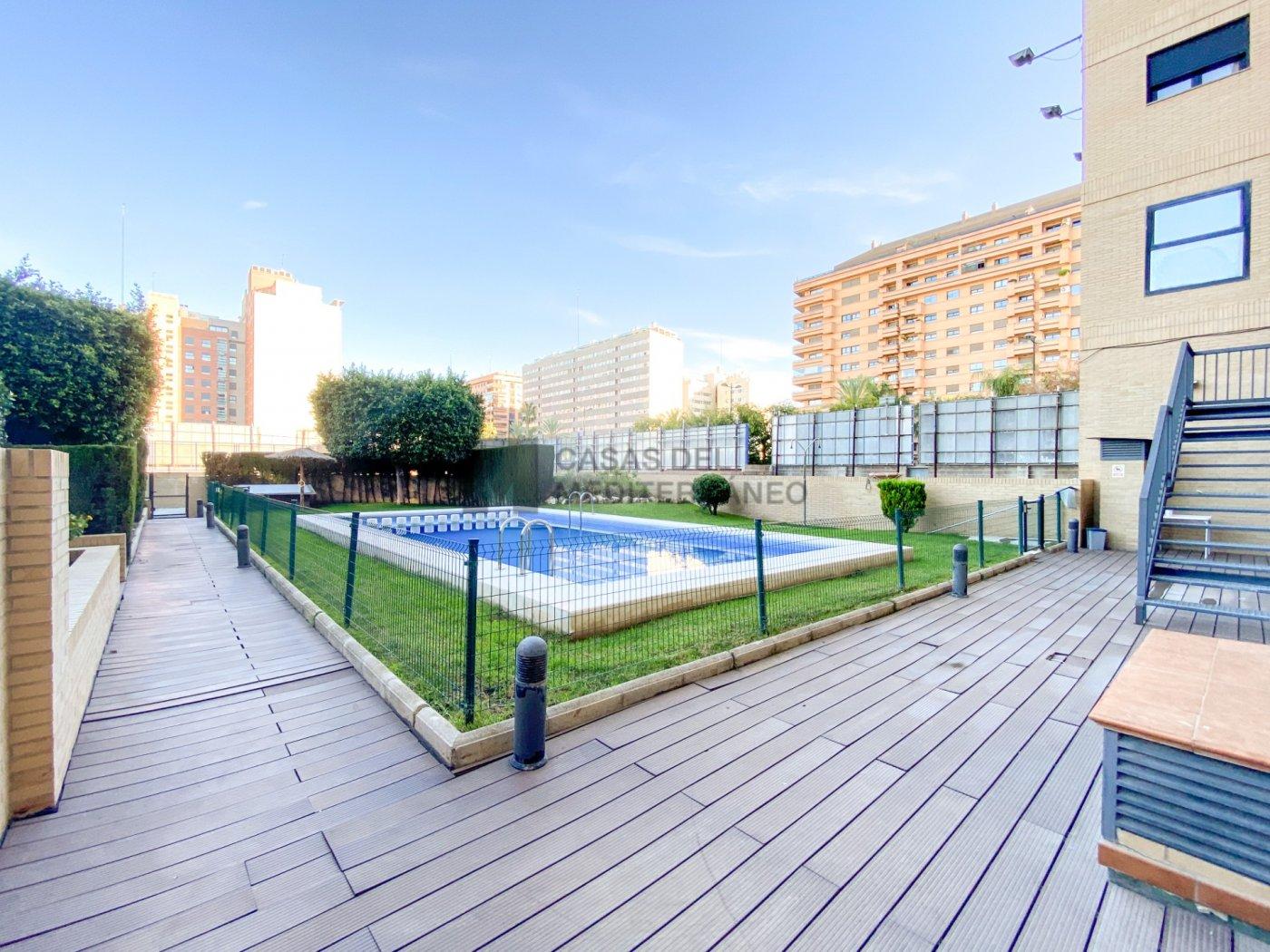piso en valencia · penya-roja---alameda 335000€