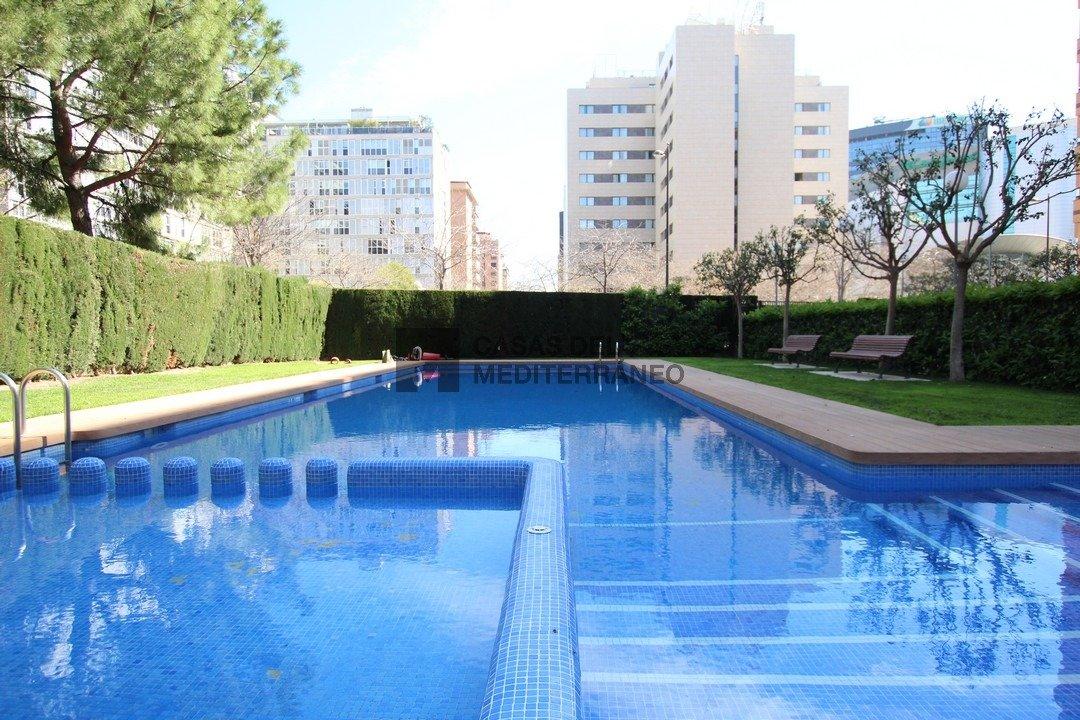 piso en valencia · penya-roja---alameda 380000€