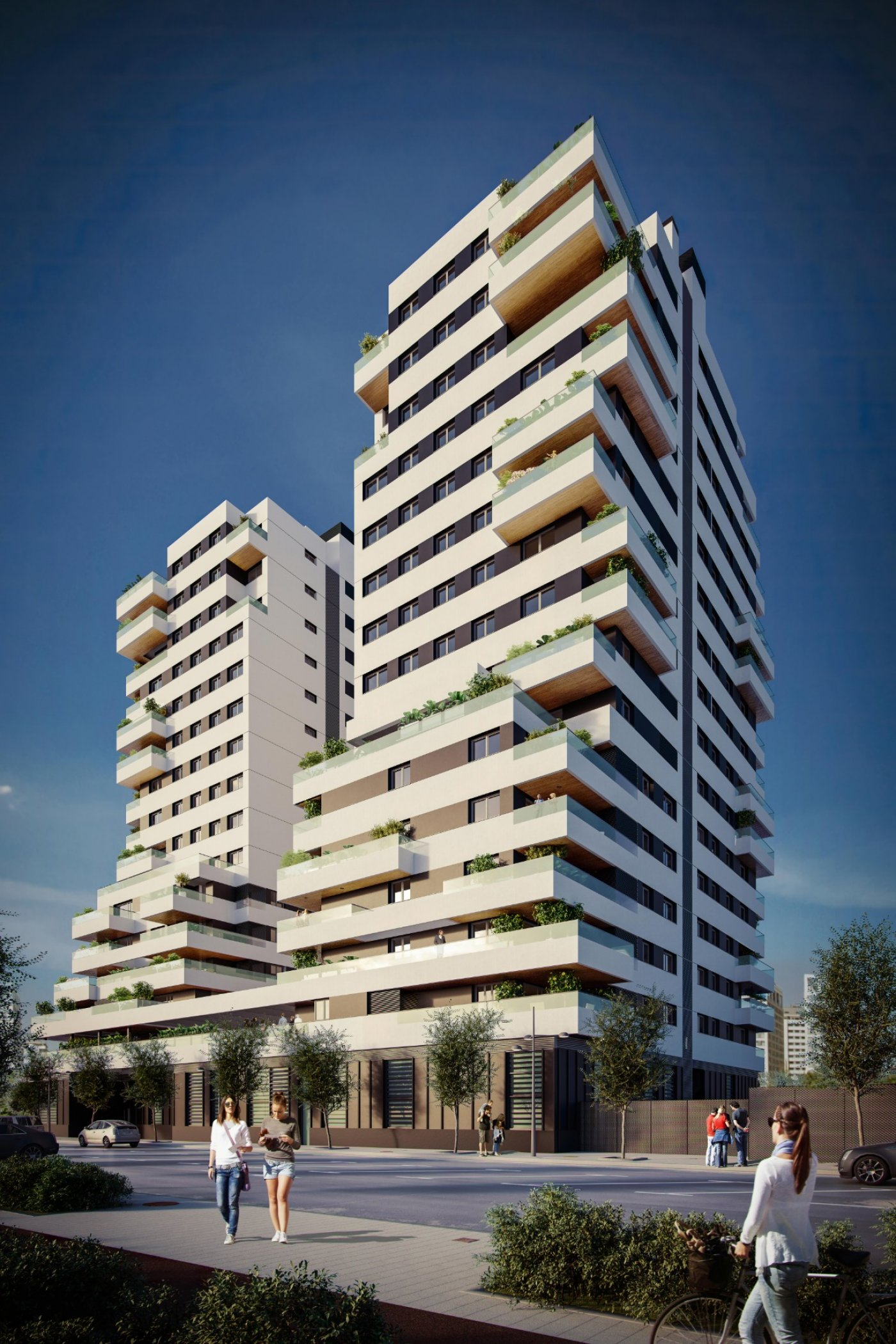 Piso · Valencia · Ciutat De Les Arts I De Les Ciencies 335.000€€