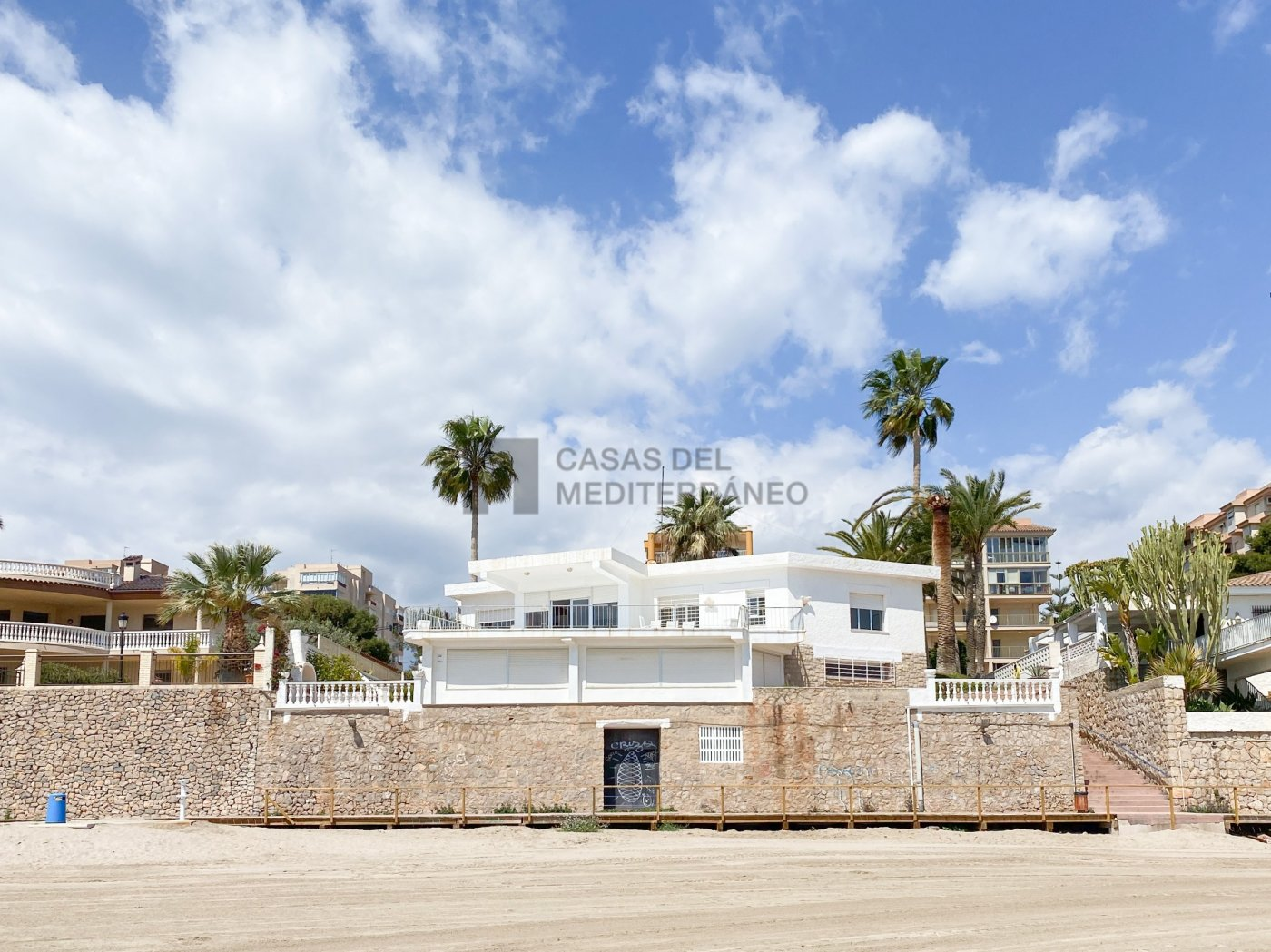 Chalet · Benicassim · Els Terrers - Frares 4.500€ MES€