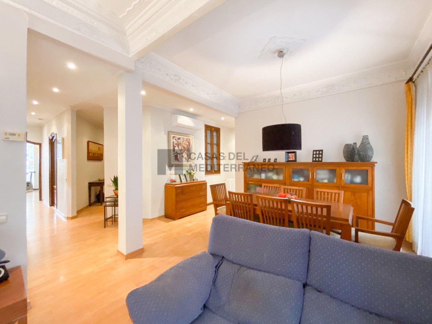 piso en valencia · russafa---ruzafa 360000€