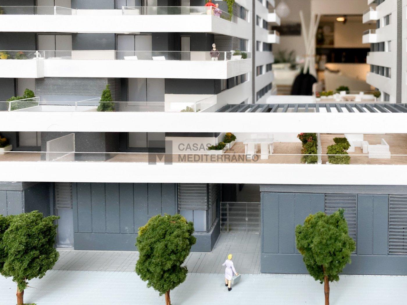 Piso · Valencia · Ciutat De Les Arts I De Les Ciencies 304.500€€