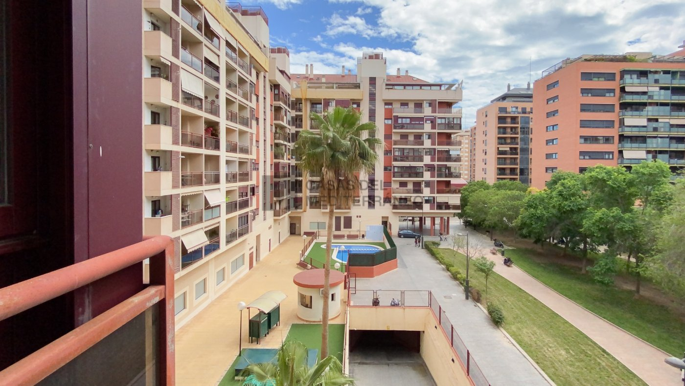 piso en valencia · penya-roja---alameda 270000€