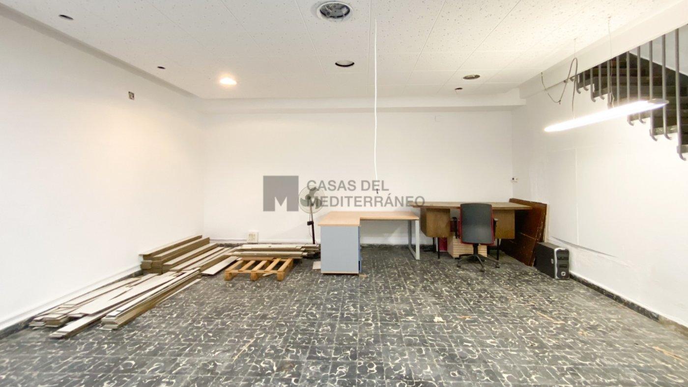 Local Comercial · Valencia · Sant Francesc 500€ MES€