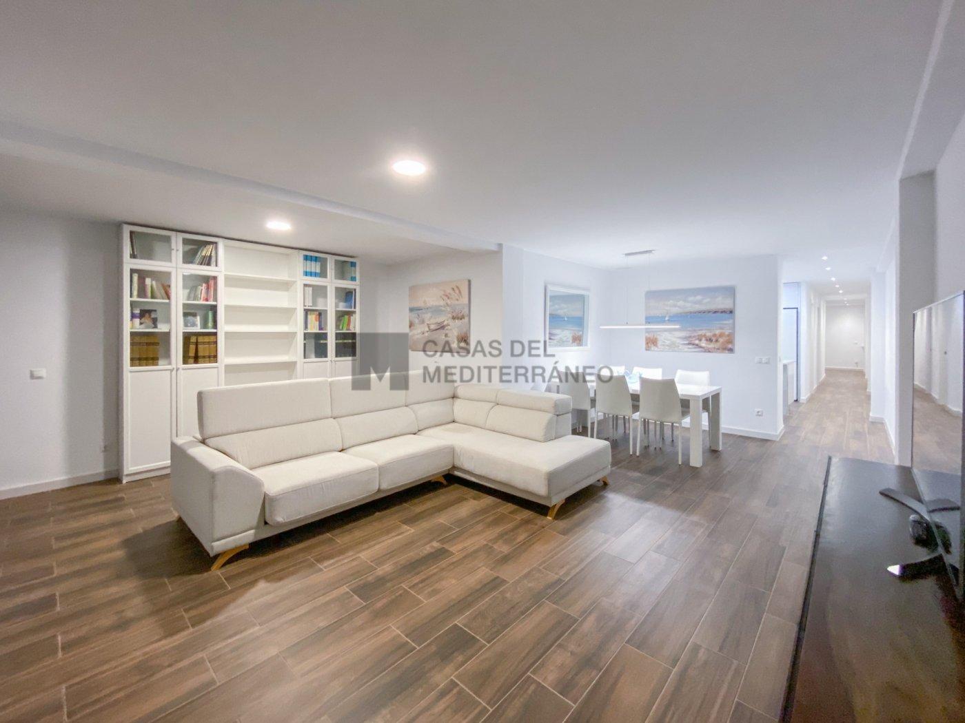 piso en valencia · la-creu-coberta 250000€