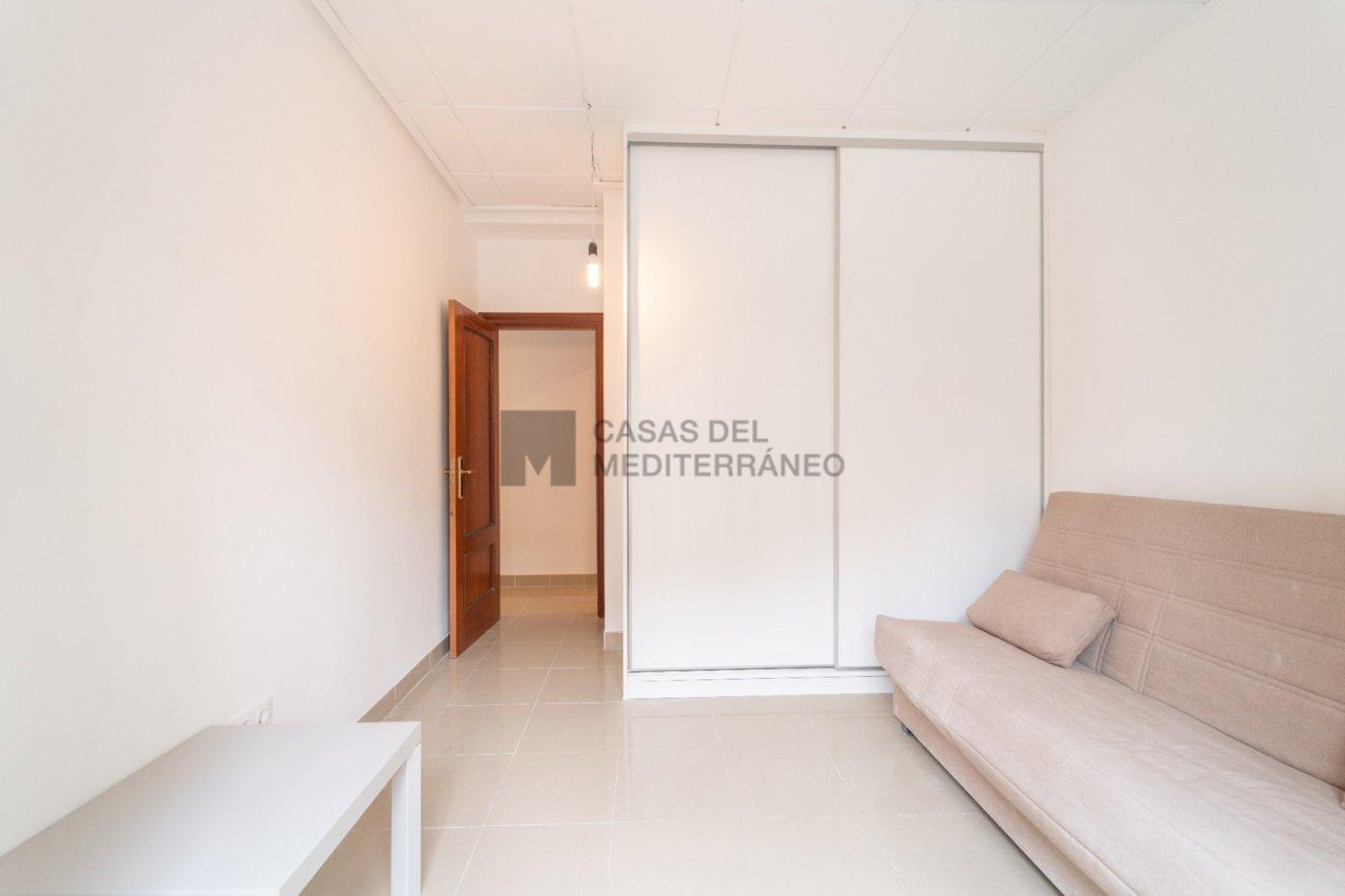 Piso · Valencia · El Pla Del Remei 950€ MES€