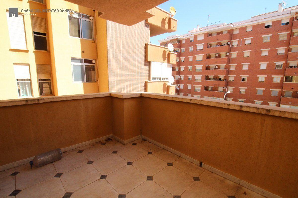 piso en vila-real · cortes-valencianas 460€