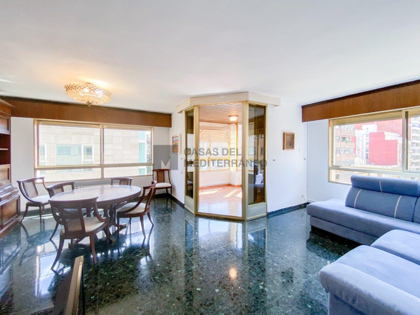 piso en valencia · exposicio 1400€