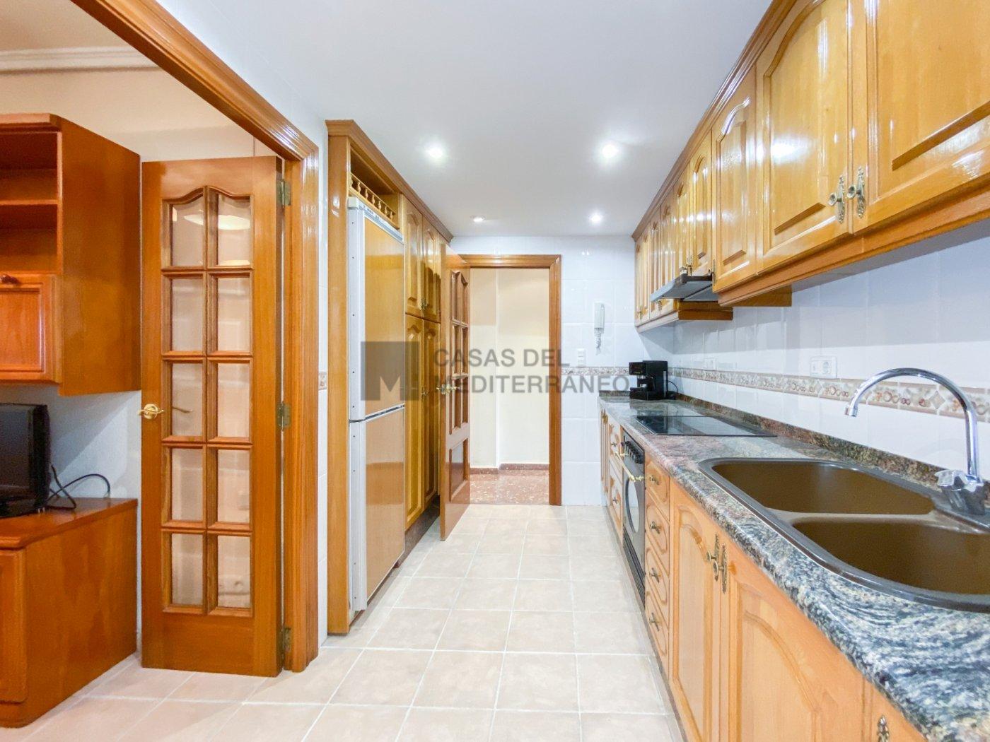 piso en valencia · la-petxina 225000€