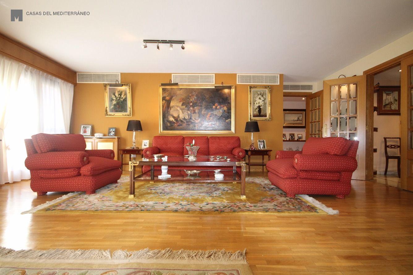 piso en valencia · sant-francesc 1000000€