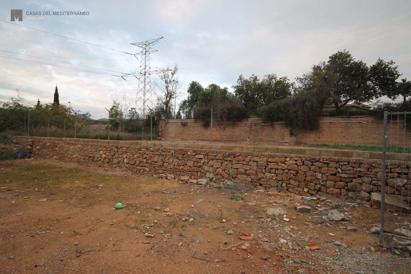 terreno-urbano en pucol · los-monasterios 115000€