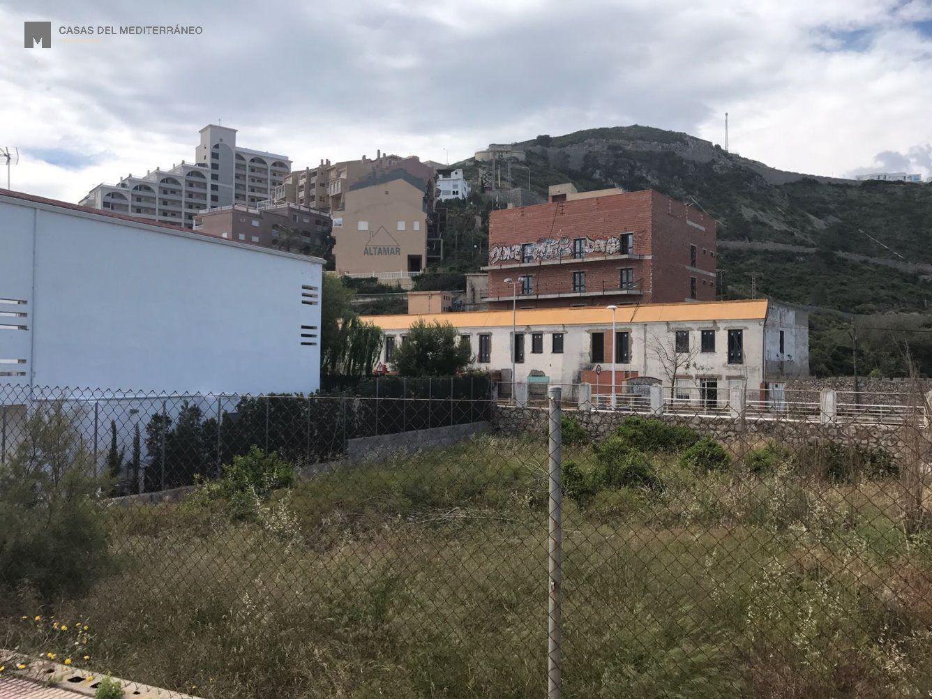 terreno-urbano en cullera · la-vega 150000€