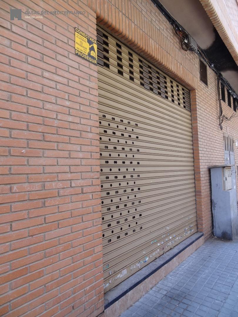 Local Comercial · Valencia · En Corts 259.000€€
