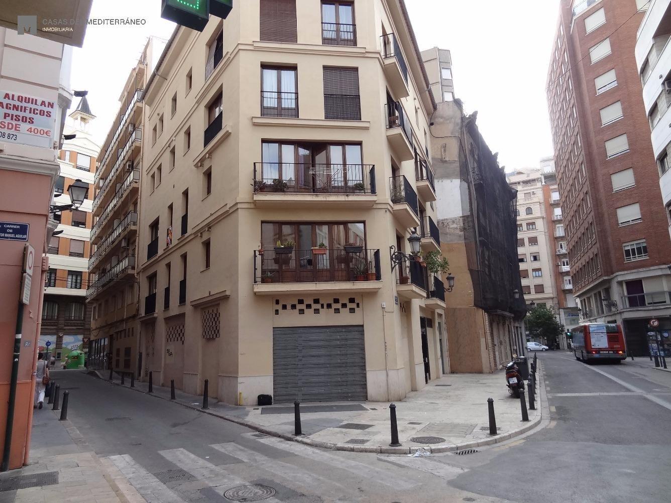 local-comercial en valencia · el-mercat 210000€