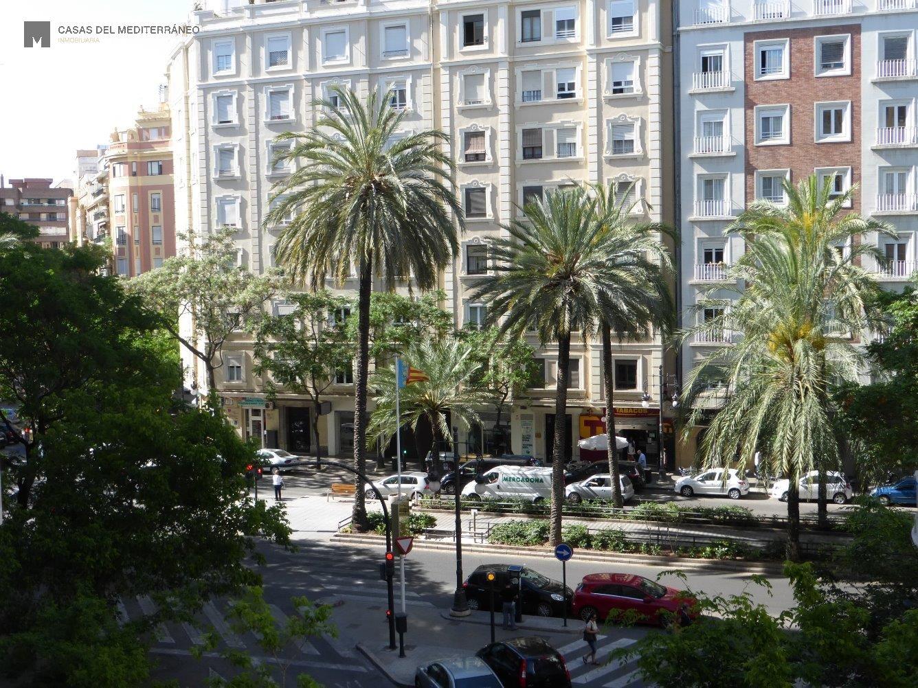 piso en valencia · gran-via 310000€