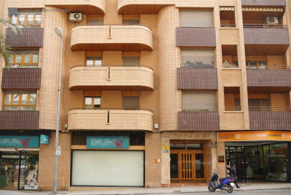 piso en ontinyent · ontinyent 126000€