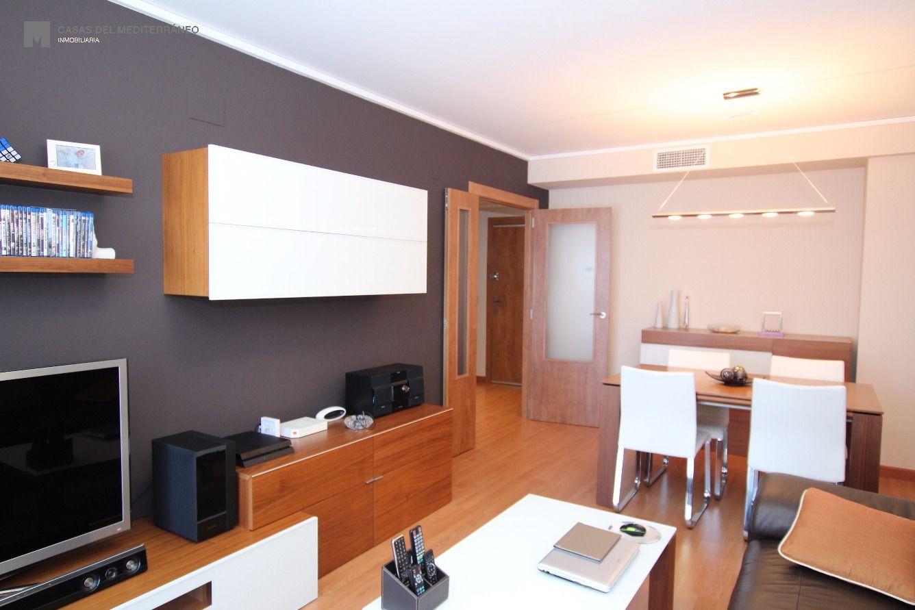 piso en torrent · parc-central 158000€
