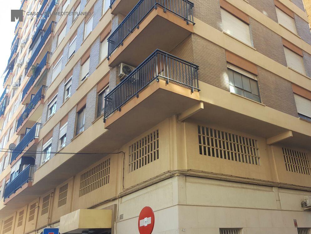 piso en valencia · soternes 100000€