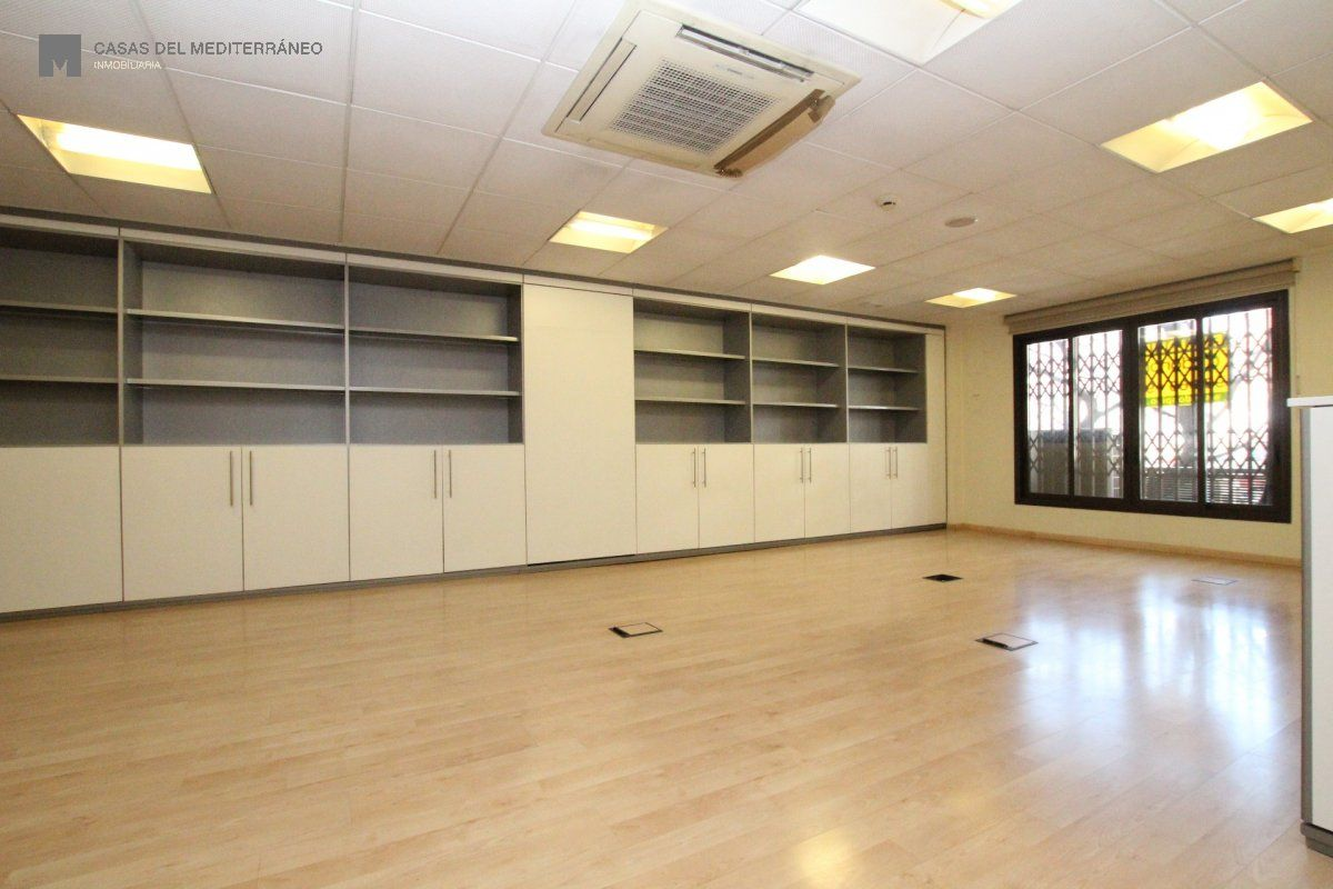 oficina en valencia · la-raiosa 1500€