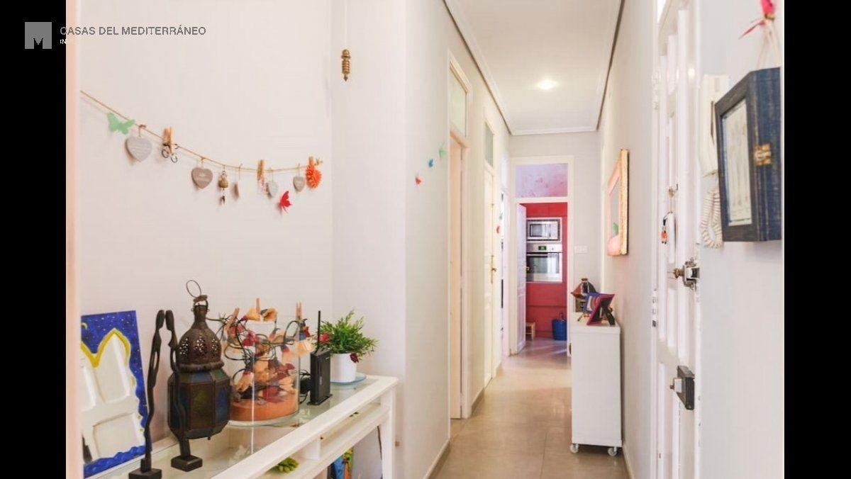 piso en valencia · russafa---ruzafa 230000€