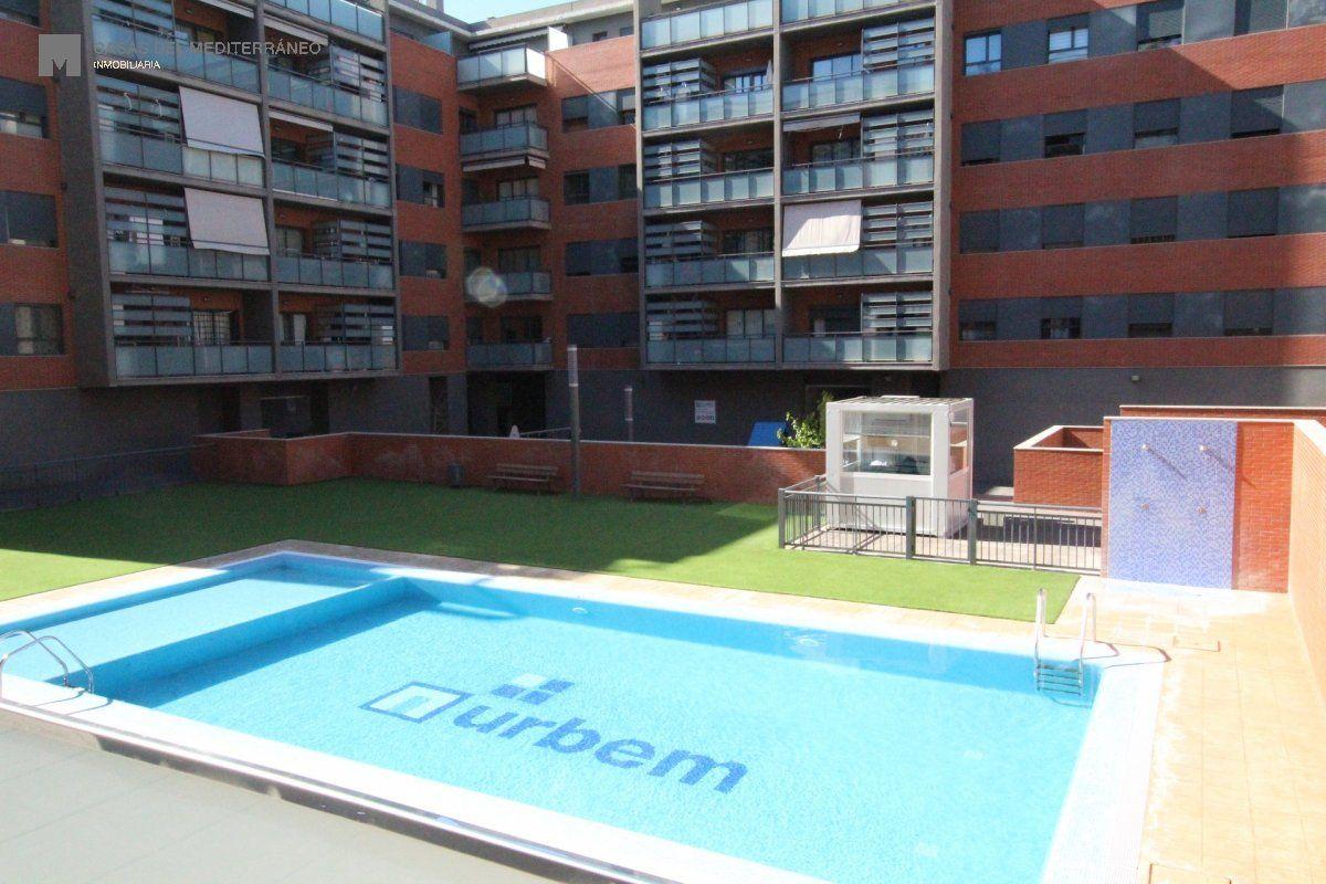 piso en paterna · residencial-calabria 219000€
