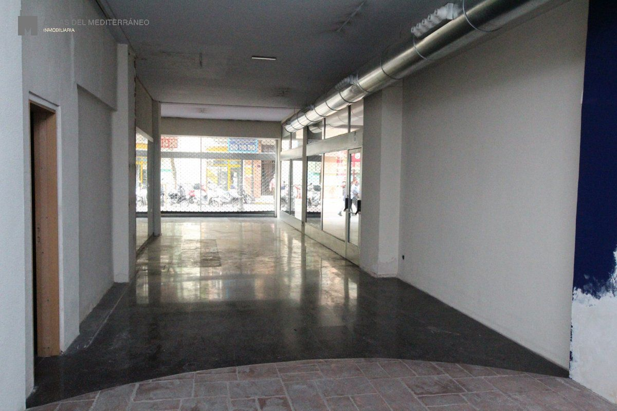 local-comercial en valencia · gran-via 5000€