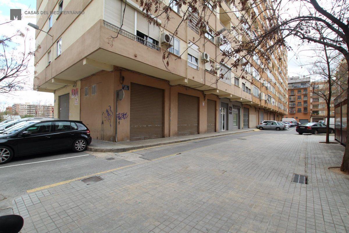 local-comercial en valencia · els-orriols 600€