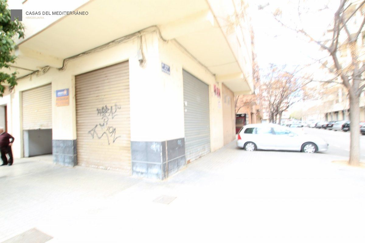 Local Comercial · Valencia · Els Orriols 600€ MES€
