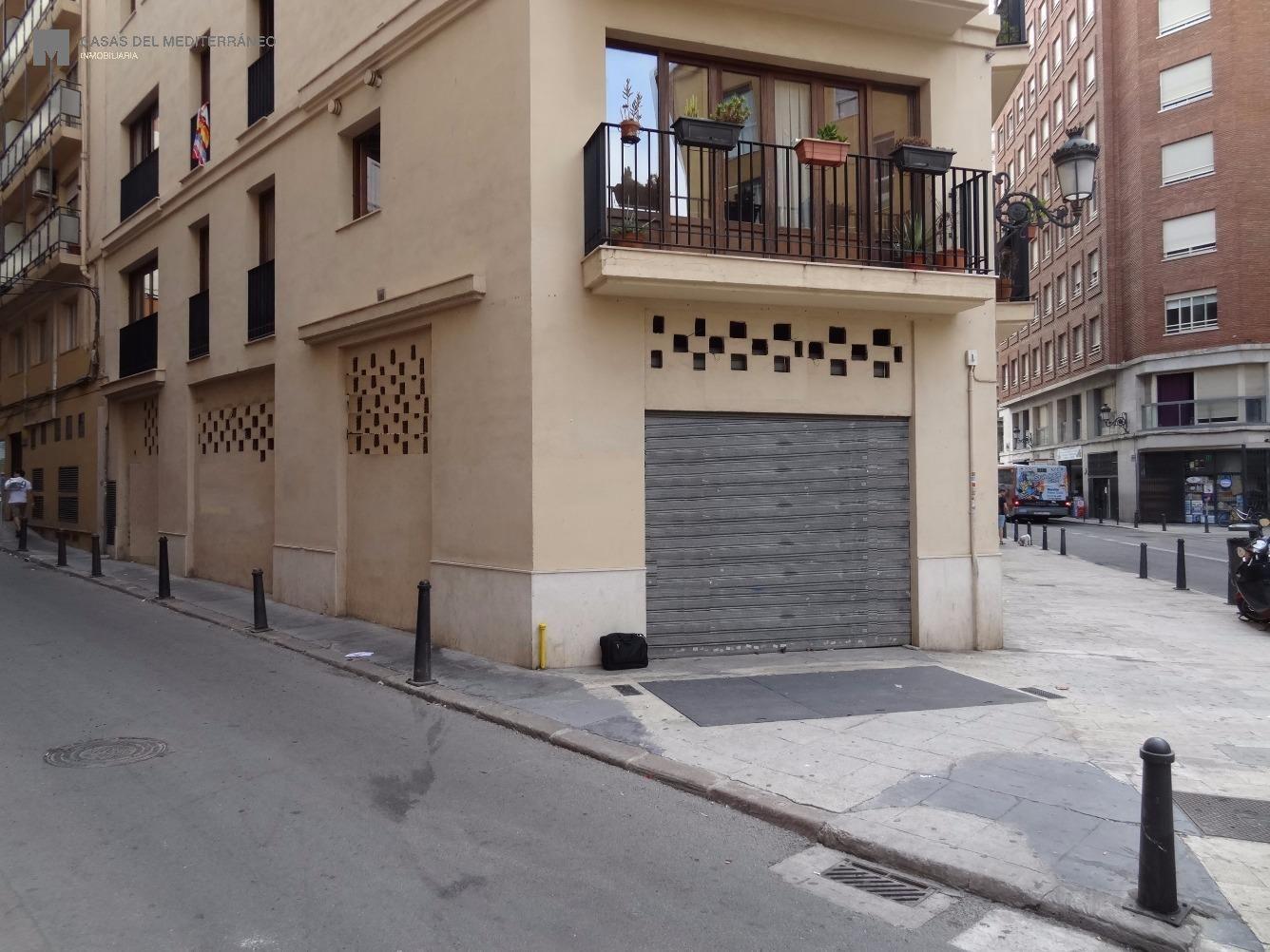 Local Comercial · Valencia · El Mercat 1.200€ MES€