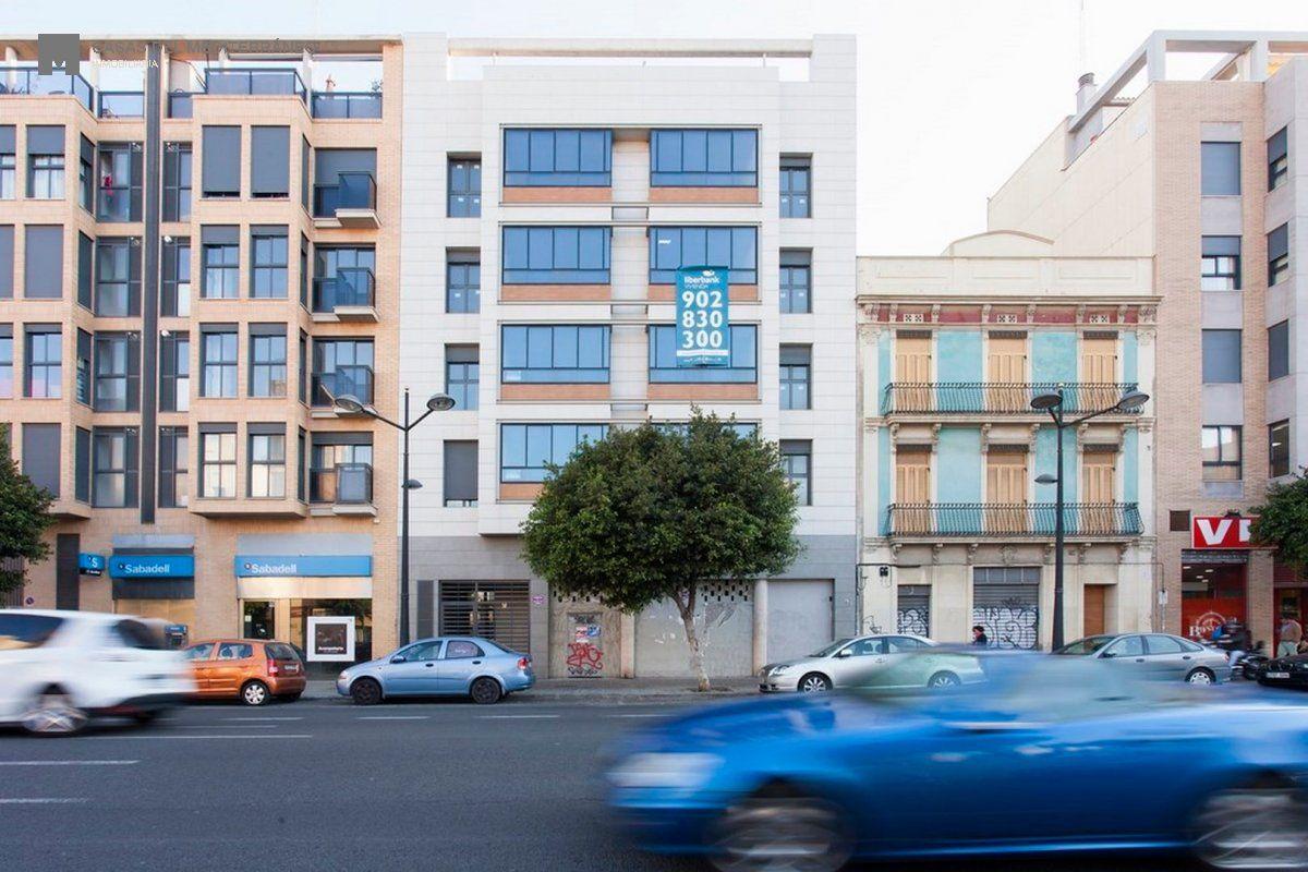 garaje en valencia · la-creu-del-grau 12500€