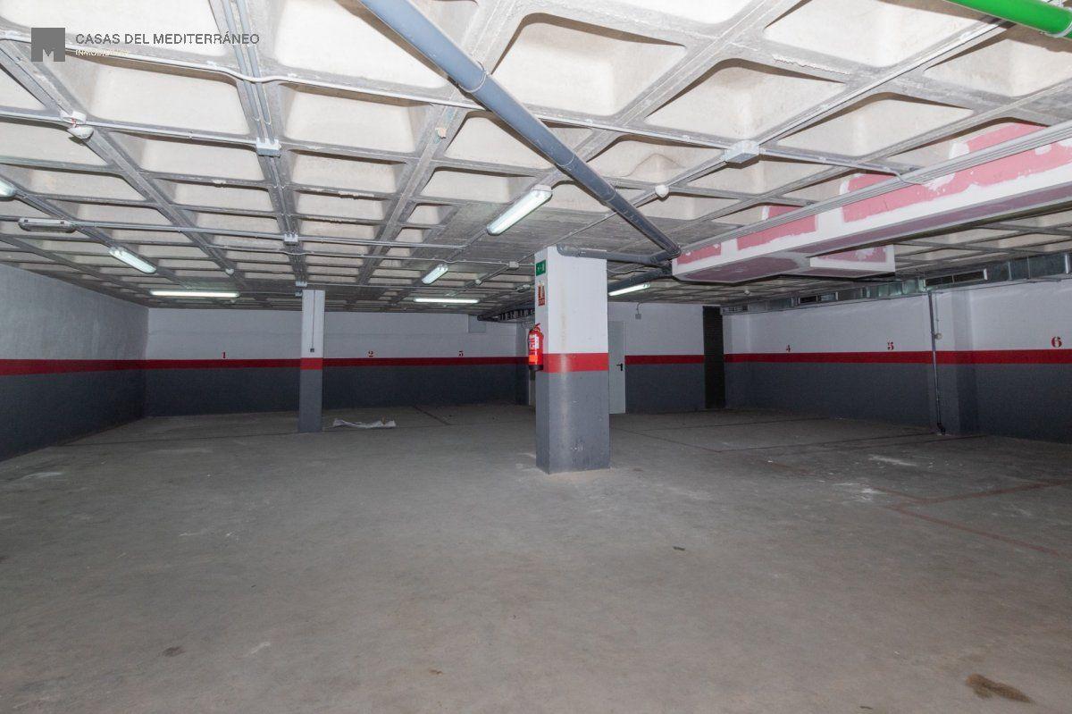 Garaje · Valencia · La Creu Del Grau 12.500€€