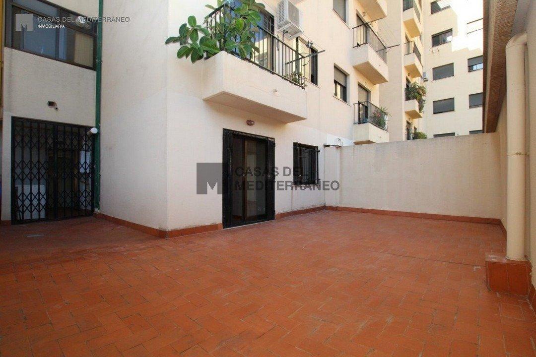piso en valencia · la-creu-del-grau 173500€