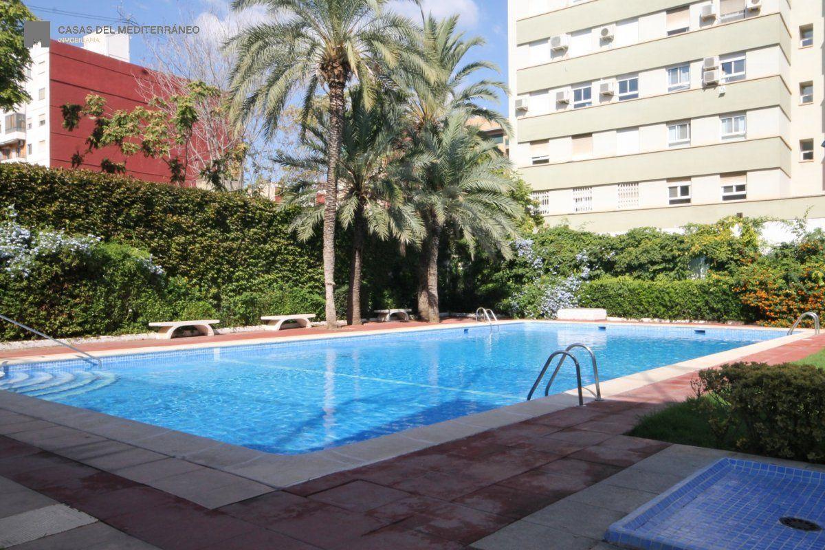 piso en valencia · la-raiosa 750€