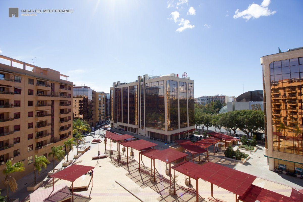 piso en valencia · mestalla 540000€