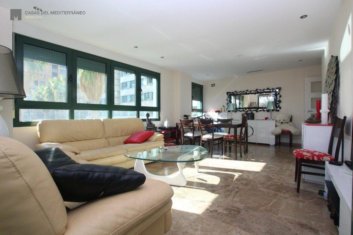 piso en valencia · ciutat-de-les-arts-i-de-les-ciencies 375000€