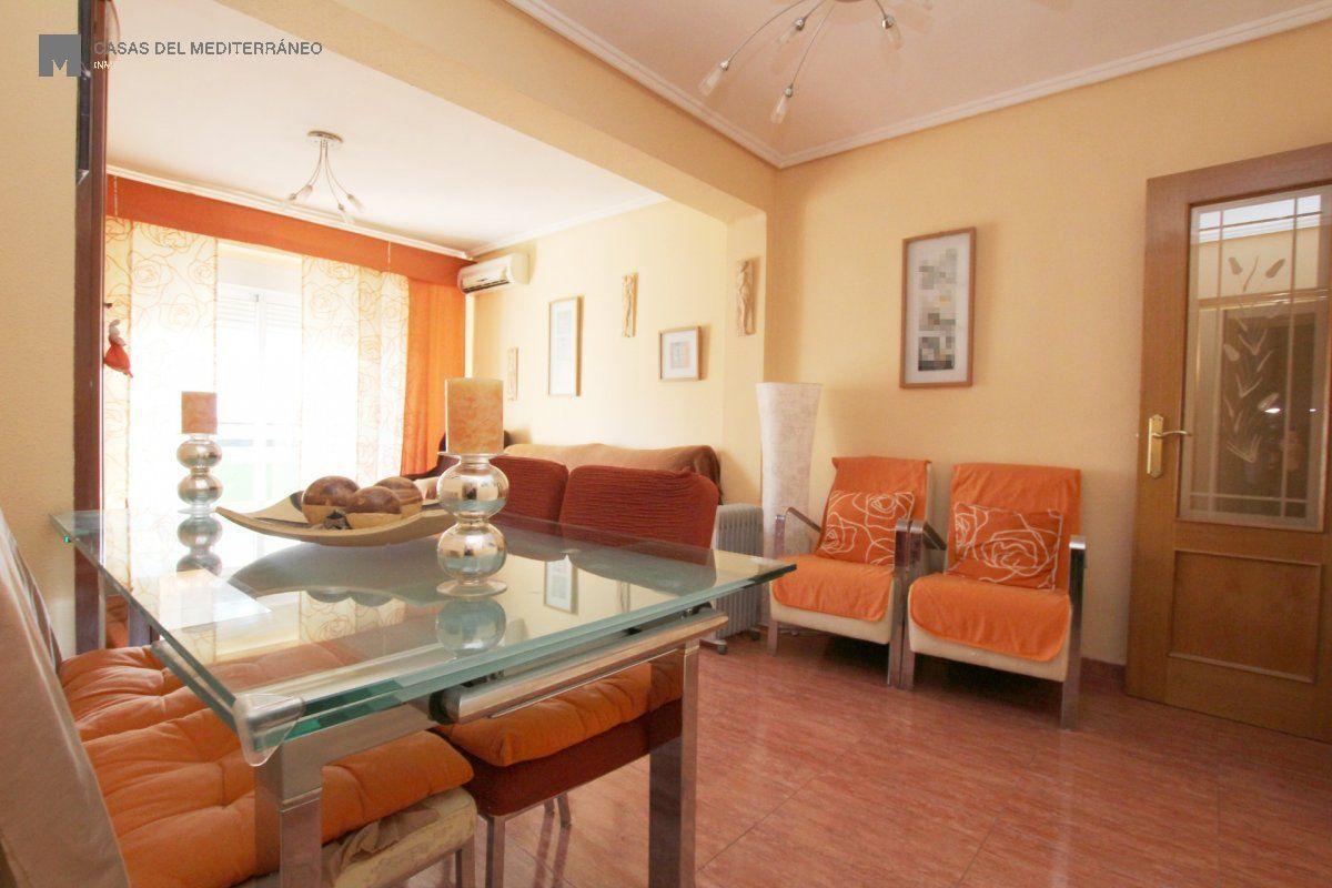 piso en valencia · l´amistat---amistad 150000€