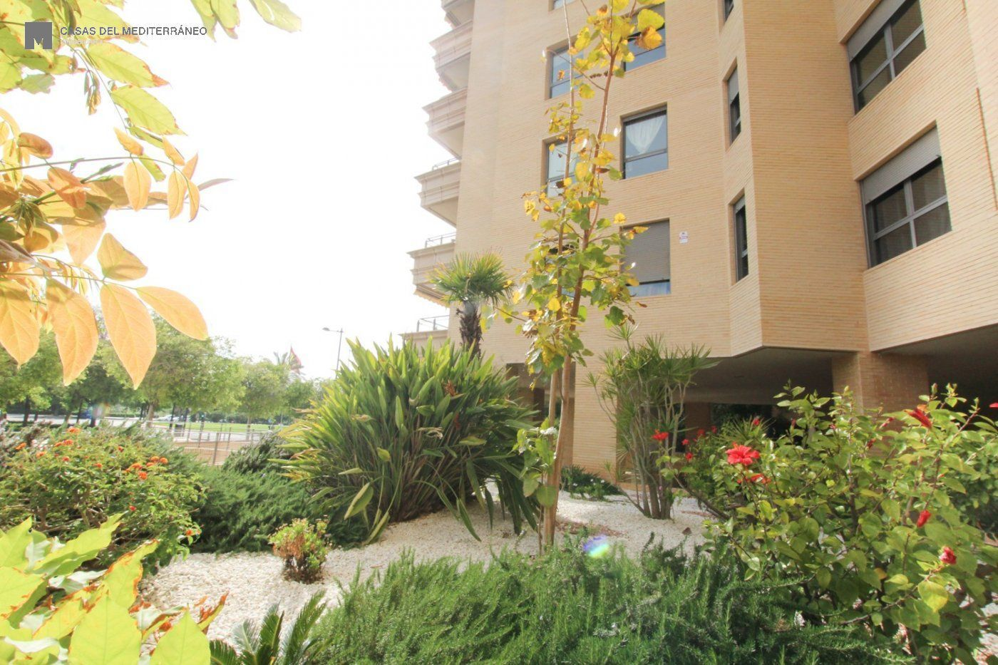 piso en valencia · penya-roja---alameda 370000€