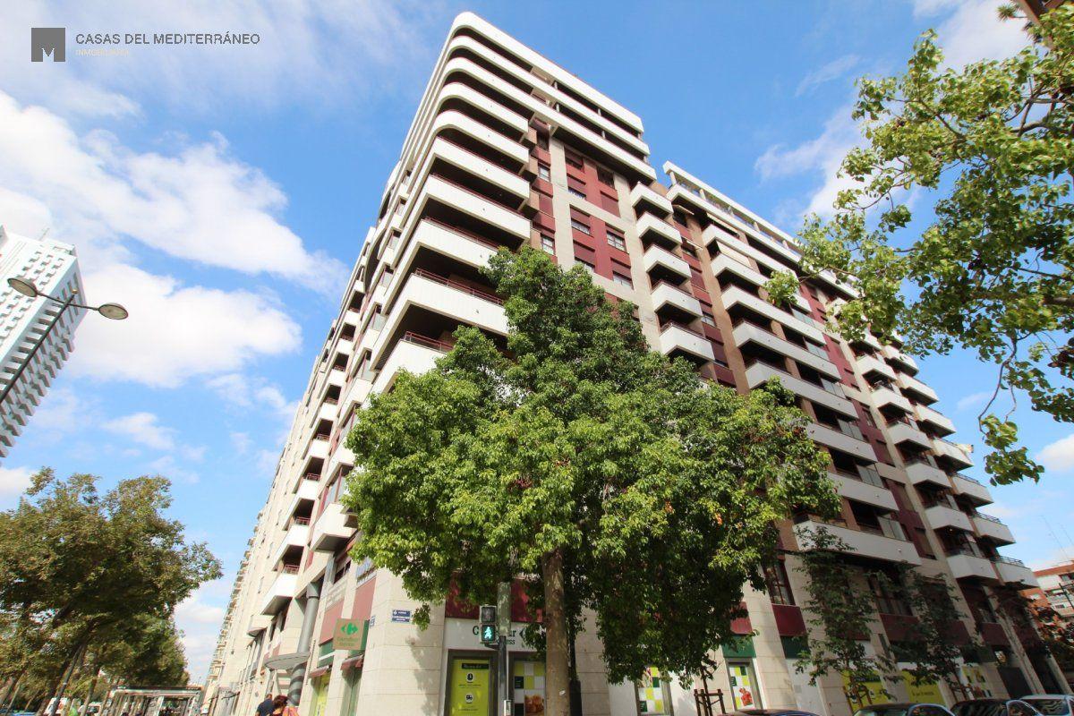 piso en valencia · penya-roja---alameda 290000€
